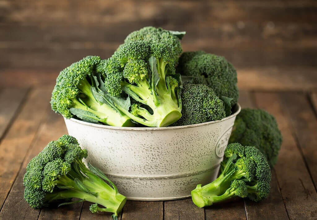 So why is broccoli good